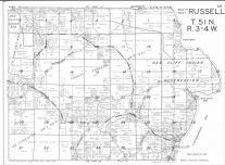 Map Image 044, Bayfield County 1974